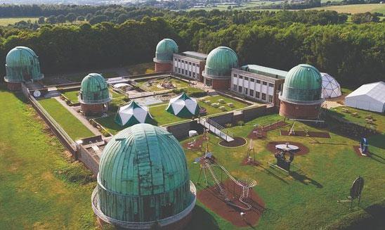 Herstmonceux Observatory Science Centre