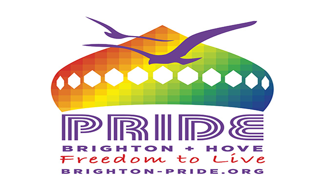 Brighton & Hove Pride weekend