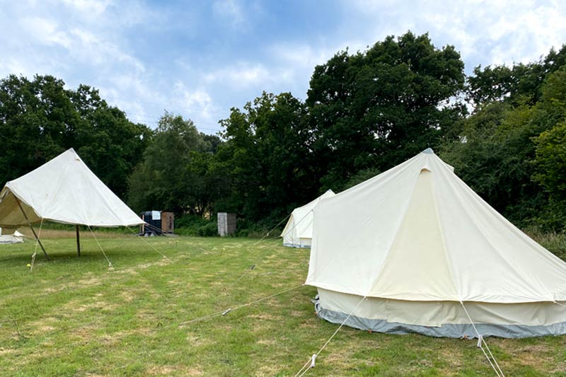 east sussex camspsites camping