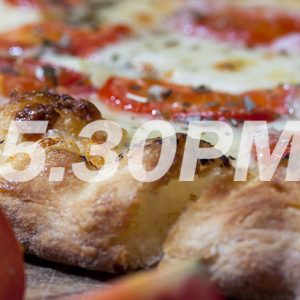 pizza 530