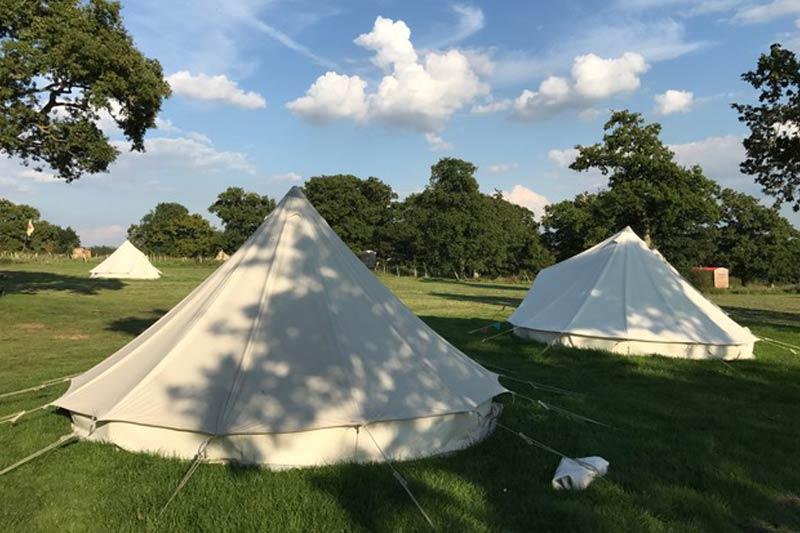 river adur camping site west sussex