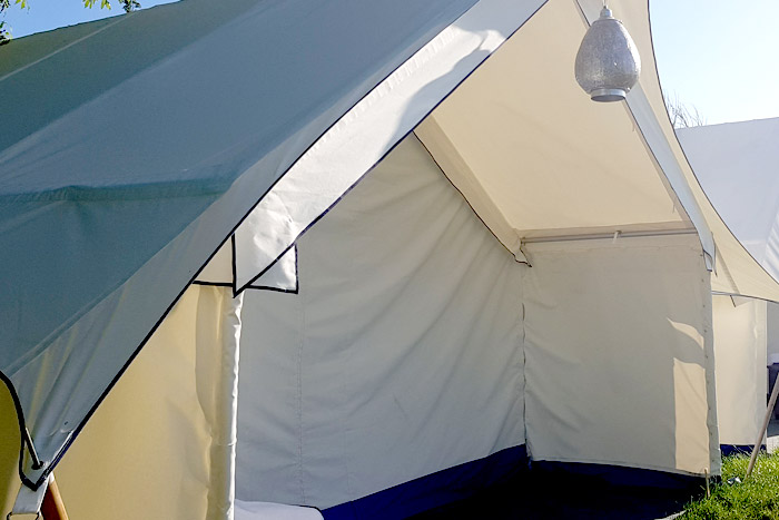 hire safari tent hire glamping
